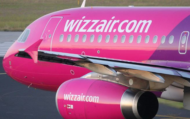 Wizz Air granted UK licence ahead of Brexit