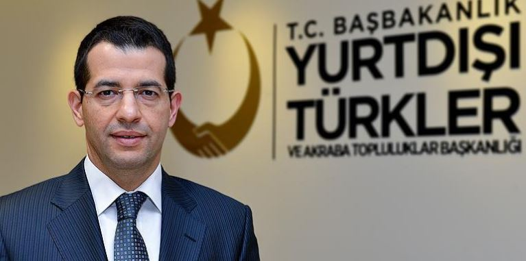Over 100,000 international students study in Turkey