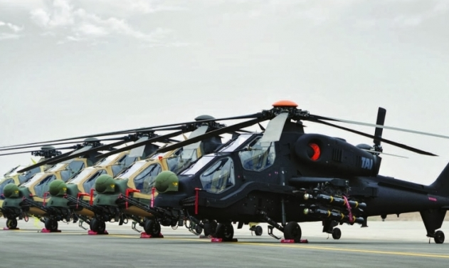 Pakistan to buy helicopters from Turkey
