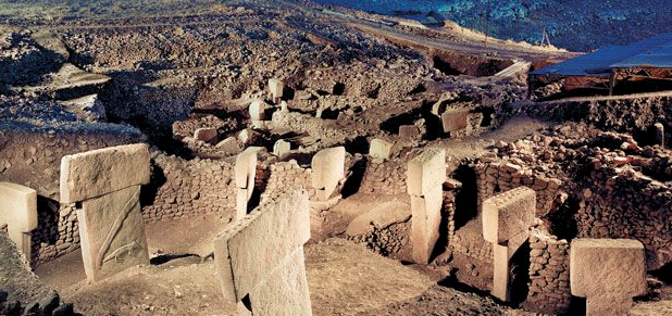 Turkey's Gobeklitepe added to UNESCO heritage list