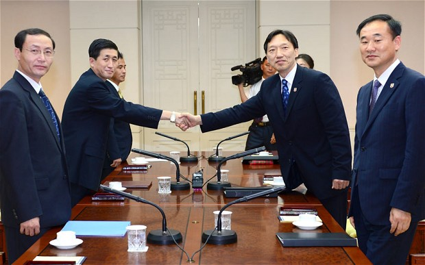 Koreas press ahead with plans for family reunions
