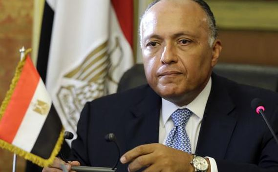 Cairo welcomes US decision to free up military aid