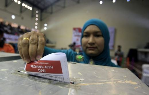 Will Indonesia follow path of change after local elections?