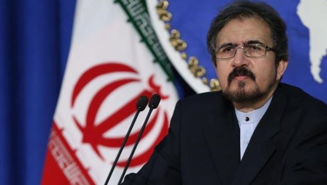 Iran official denies link to deadly Tajikistan attack