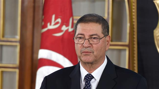 Tunisian president appoints ex-PM as political adviser