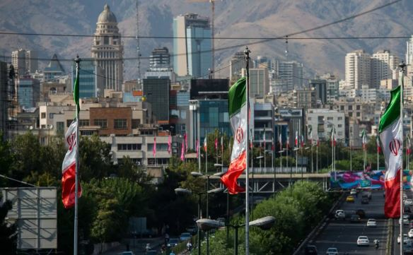 US's sanctions on Iran goes into effect