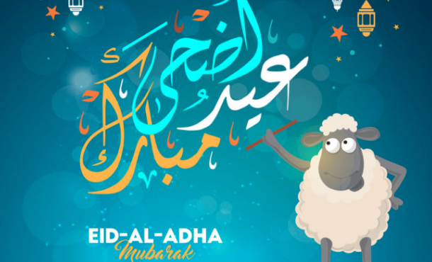 Here're Eid al-Adha Messages For Your Loved Ones