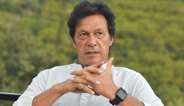 Can Imran Khan bring Pakistan in from the diplomatic cold?