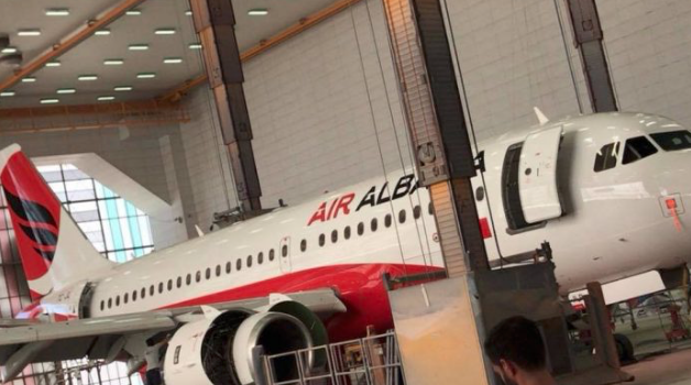Air Albania to launch flights in September