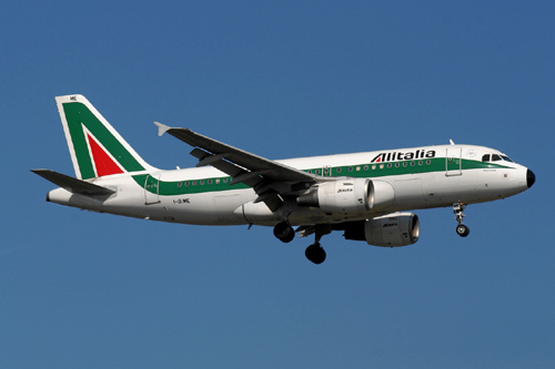 Alitalia shareholders approve administration move
