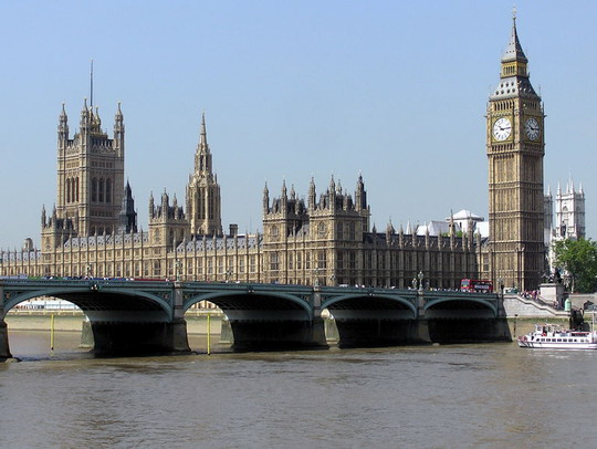 UK urged to do more for Syrian refugees