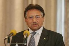 Musharraf acknowledges lapses