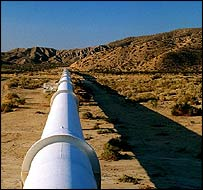 $7bn Asian pipeline project revived in Pakistan talks