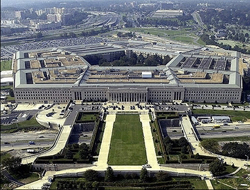 Pentagon urged to end contracts with Russian firm