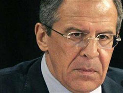 Lavrov says West wrong to blame Russia over Ukraine