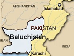 Pakistani forces kill 30 militants in Baluchistan - official
