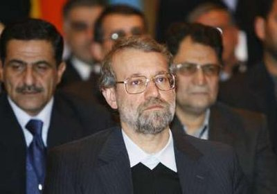 Iran's Larijani reelected as parliament speaker