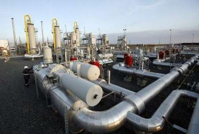 Turkey to be 'most important energy intersection in the world'