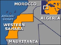 UN calls for resolution on Western Sahara