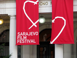 Sarajevo's film festival marks 20th birthday with record line-up