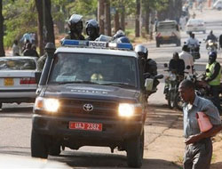 12 charged with terrorism for killing Uganda Muslim scholars