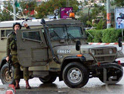 Seven Palestinians detained by Israeli security forces