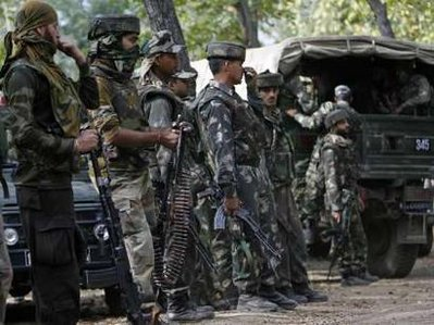 13 Indian soldiers, police dead in attack on camp in occupied Kashmir