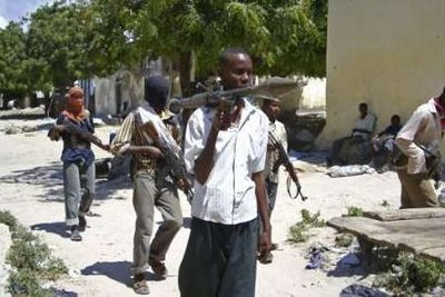 Somalia foils bid to assassinate lawmaker