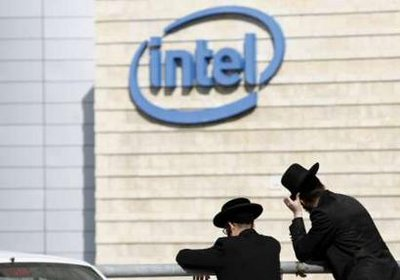 Intel to sign $5.8 million deal with Israel