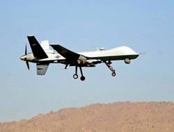 U.S. drone crashes in south Yemen