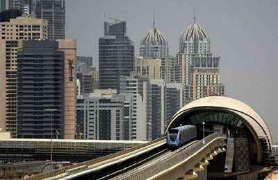 Dubai faces moment of truth over looming property bubble