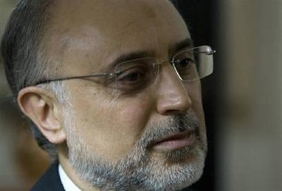 Iran says it converted over 200 kg of enriched uranium