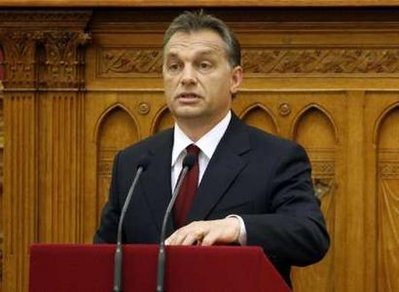 Hungary PM: we need legislation to curb immigration