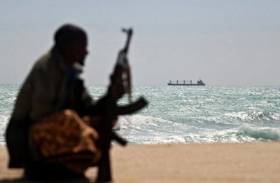Al-Shabaab seizes Kenyan ship, take hostages