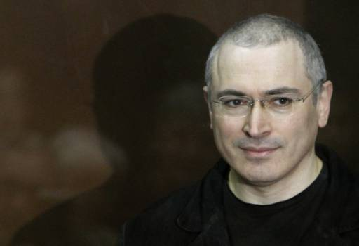 Khodorkovsky says Putin's rule will end within a decade