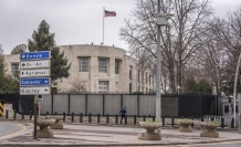 Turkey opens legal proceedings for US embassy shooting