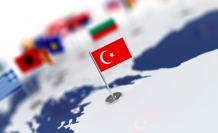 Turkey tops OECD countries with GDP growth rate