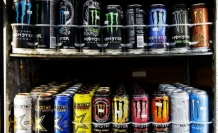 What happens to our body when we consume energy drinks?