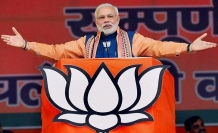 Modi's party faces defeat in key state elections