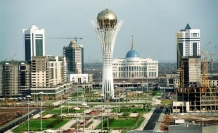 Russian, Iranian, Turkish ministers to meet in Astana