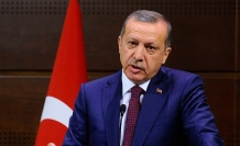 Erdogan says graft probe a 'dirty operation' against gov't