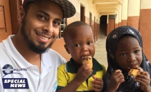 Lessons we can learn from Ali Banat