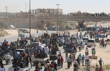 EU calls for protection of civilian lives in Idlib