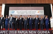 APEC's future in doubt after costly summit failure