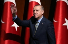 Erdogan wishes peace, stability across globe in 2019