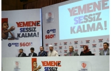 Turkey carries out over 90 projects in Yemen