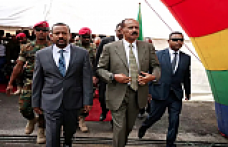 Eritrea rejoins East Africa security, trade bloc