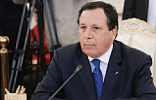 Tunisia FM rules out holding Libyan elections this year