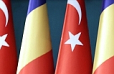Turkey sees Romania as ally, strategic partner