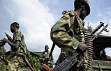 Rebels kill five civilians in eastern DR Congo
